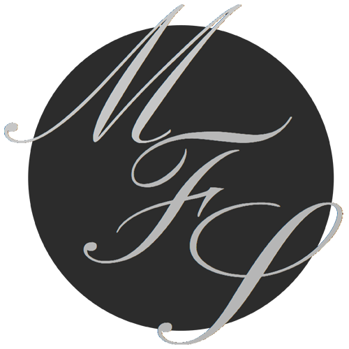Logo Monique F. Stutz